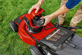 Snapper HD 48V MAX Electric Cordless Lawnmower Kit with 5.0 Battery and Charger, 1687966, 20WM48K