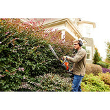 Husqvarna 122HD45 18 in. 21.7cc 2-Cycle Gas Dual Action Hedge Trimmer