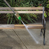 Sun Joe SPX3000-MAX 2800 MAX PSI 1.30 GPM High Performance Brushless Induction Pressure Washer