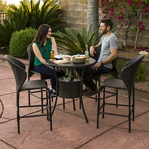 Best Choice Products SKY3355 Outdoor-and-Patio-Furniture-Sets