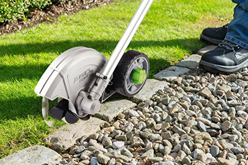 EGO Power+ EA0800 8-Inch Edger Attachment for EGO 56-Volt Lithium-ion Power Head System
