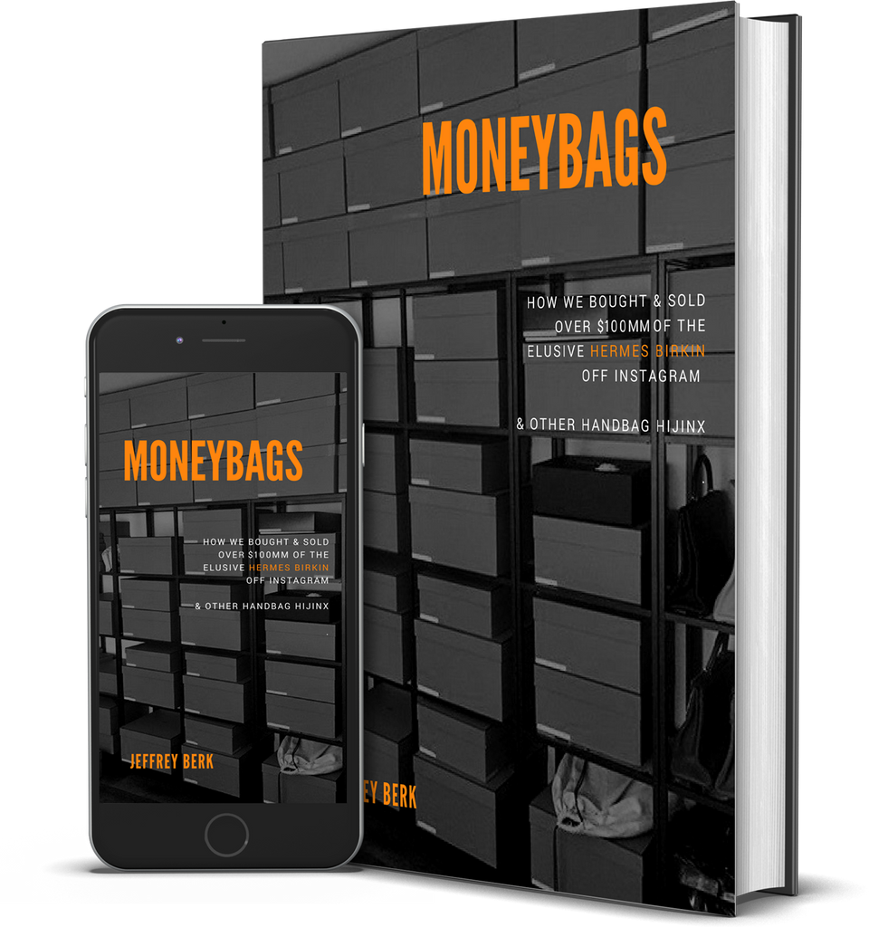 MoneyBags Book