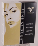 Henna Color Pulver Neutral