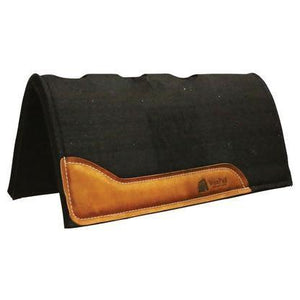 "1"" Wonpad Saddle Pad 30 x 32 W/Regular Vents-Atomic 79"