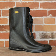 "14"" Mustang Insulated Overshoe In Black - Atomic 79"