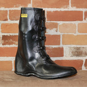"14"" Western Traditional Overshoe In Black Renegade-Atomic 79"