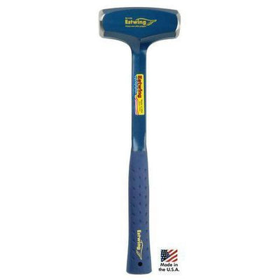 4 LB Drilling Hammer W/Long Handle-Atomic 79