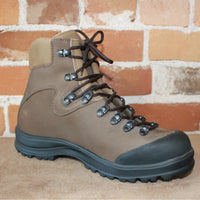 "7"" Safari Boot W/Leather Uppers And Django Outsoles - Atomic 79"