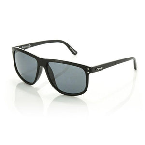 Absolution Black Polarized Glasses-Atomic 79
