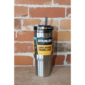 Adventure Vacuum Insulated Quencher In Stainless Steel-Atomic 79