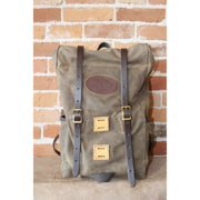 Arrowhead Roll Top Commuter Pack-Atomic 79
