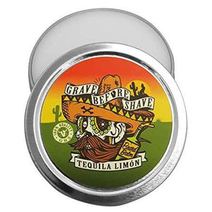 Beard Balm Tin in Tequila Limon-Atomic 79