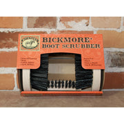 Bickmore Boot/Shoe Scrubber And Dirt Remover-Atomic 79