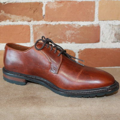 Black Hills Plain Toe Oxford-Atomic 79