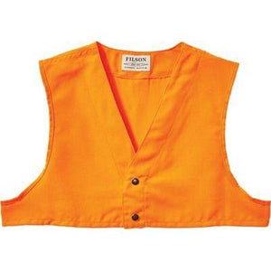 Blaze Orange Safety Vest-Atomic 79