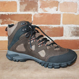 Bridger Ridge High Light Hiker In Coffee Brown-Atomic 79