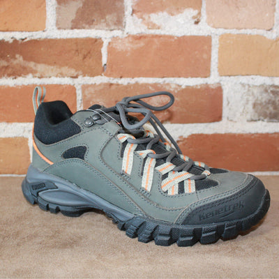 Bridger Ridge Low Top Light Hiker in Coffee-Atomic 79