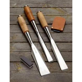 Buffalo Tool Forge Bench Chisel Set 1 1/2