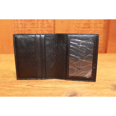 Business Card Holder in Alligator-Atomic 79