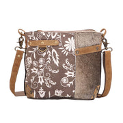 Canvas Linaria Shoulder Bag-Atomic 79