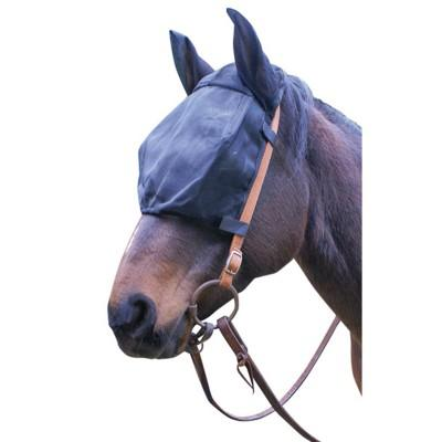 Cavallo RidE Free Fly Mask W/Ears-Atomic 79