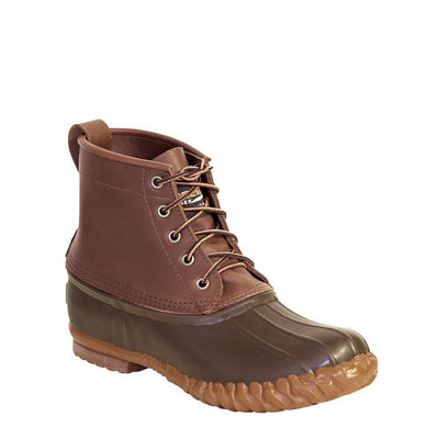 Chukka Boot W/Tanned Leather Uppers and Tractor Tread Oustole-Atomic 79