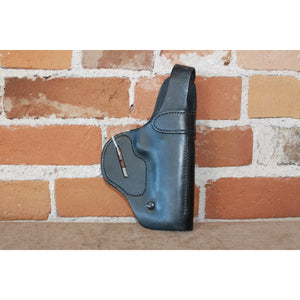 Conceal And Carry Holster Rt Handed Straight Drop W/ Thumb Break-Atomic 79