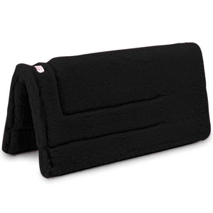 Cool Back Pad 30 X 32 Dense Poly Fabric in Black-Atomic 79