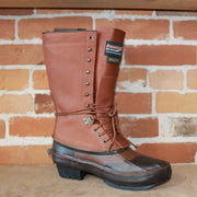 Cowboy Insulated Lace-up Packer-Atomic 79