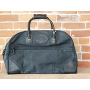 Curtis Carry On Flight Bag in Heritage Black-Atomic 79