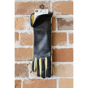 Deerskin Bullrider Glove No Strap Right Hand-Atomic 79