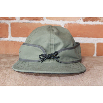 Field Cap in Moss-Atomic 79