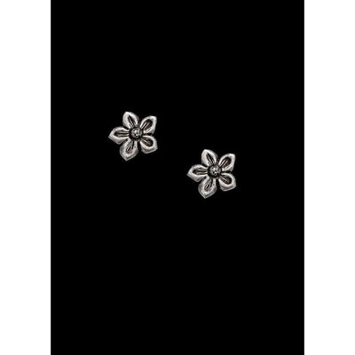 Floralita Sterling Silver Posts-Atomic 79