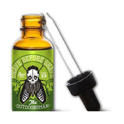 Grave Before Shave Beard Oil in Outdoors-Atomic 79