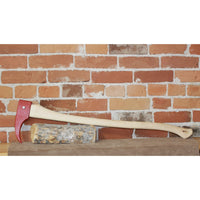 "Hookaroon W/36"" Curved Hickory Handle-Atomic 79"