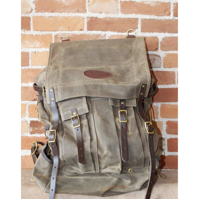 Isle Royale Bushcraft Pack-Atomic 79