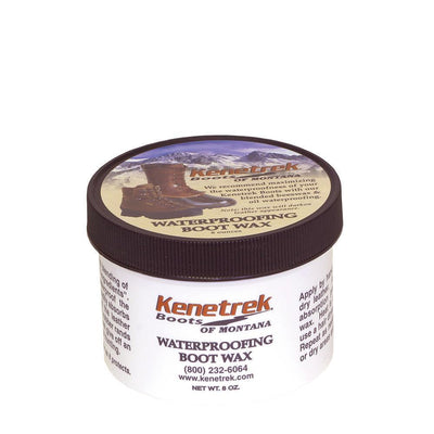 Kenetrek Boot Wax for Conditioning and Waterproof-Atomic 79