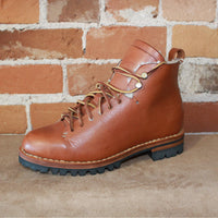 Ladies Feit Hand-Sewn Wool Lined Hiker-Atomic 79