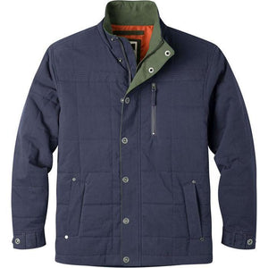 Ladies Swagger Jacket in Navy-Atomic 79