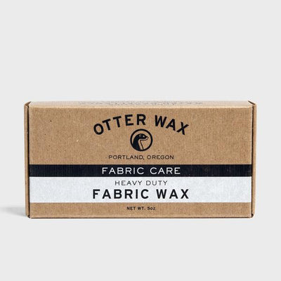 Large Bar of Fabric Wax-Atomic 79