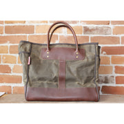 Large Lake Superior Tote-Atomic 79