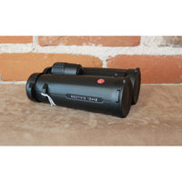Leica Noctivid 10x42 Binoculars in Black-Atomic 79