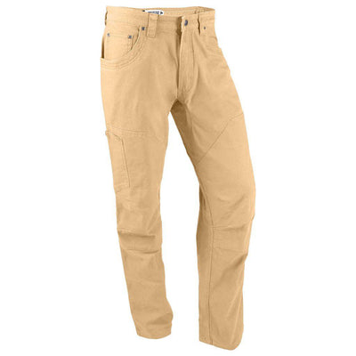 Men's Camber 107 Pant Classic Fit in Yellowstone-Atomic 79
