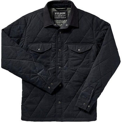 Men's Hyder Quilted Insulated Jac Shirt-Atomic 79