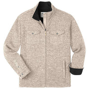 Men's Old Faithful Sweater in Oatmeal-Atomic 79