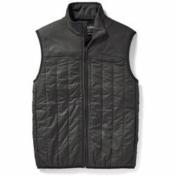Men's Ultra Light Vest In Cordura Rip Stop Nylon-Atomic 79