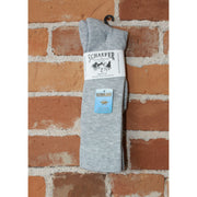 Mesa Wick Boot Sock In Grey-Atomic 79