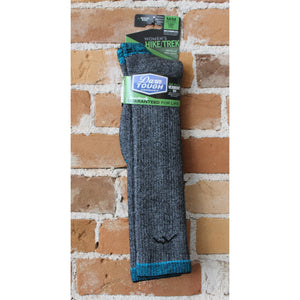 Mountaineering Over The Calf Sock W/Extra Cushion In Midnight-Atomic 79