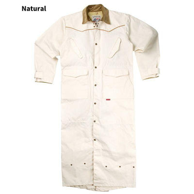 Original Canvas Duster in Natural-Atomic 79