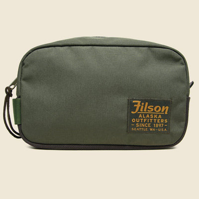 Otter Green Travel Pack-Atomic 79